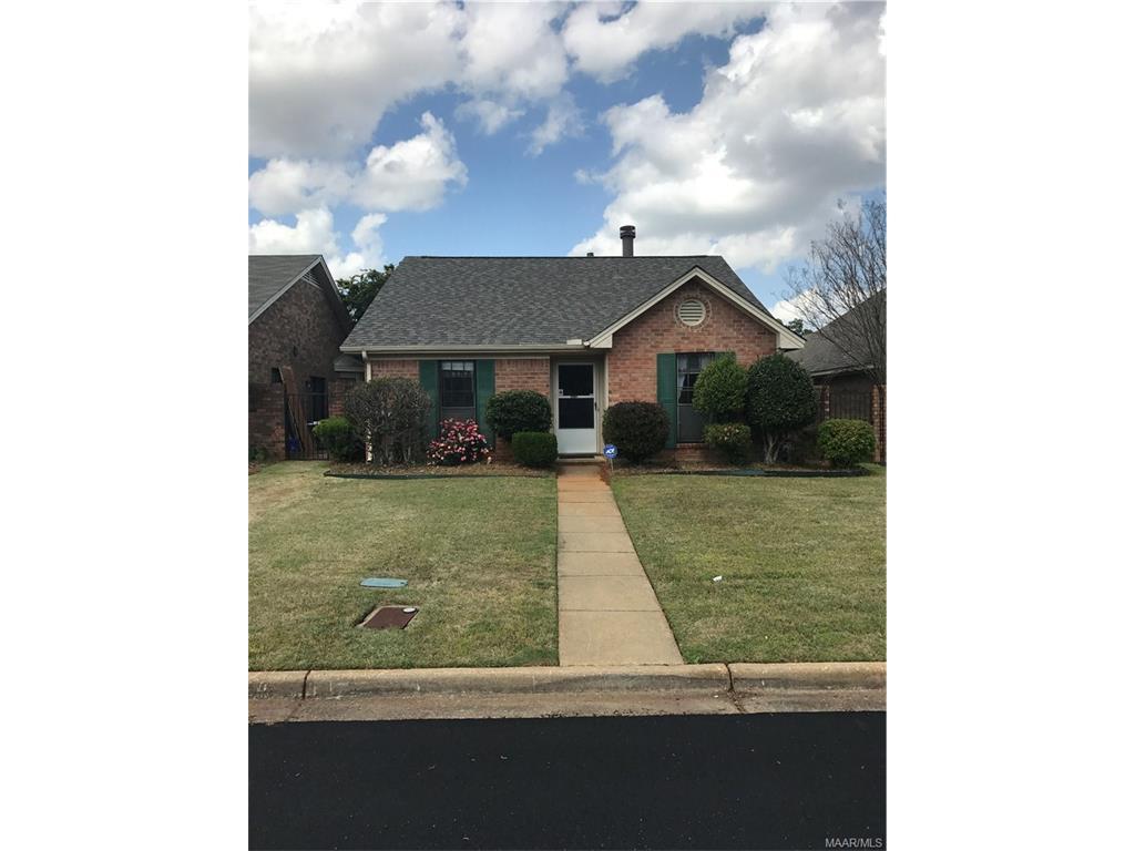 4013 Ware Hill Drive, Montgomery, AL 36109