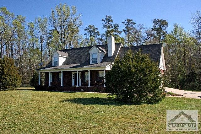 151 Salem Church Road, Lexington, GA 30648