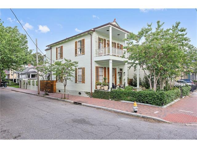 1302 8TH Street, New Orleans, LA 70115