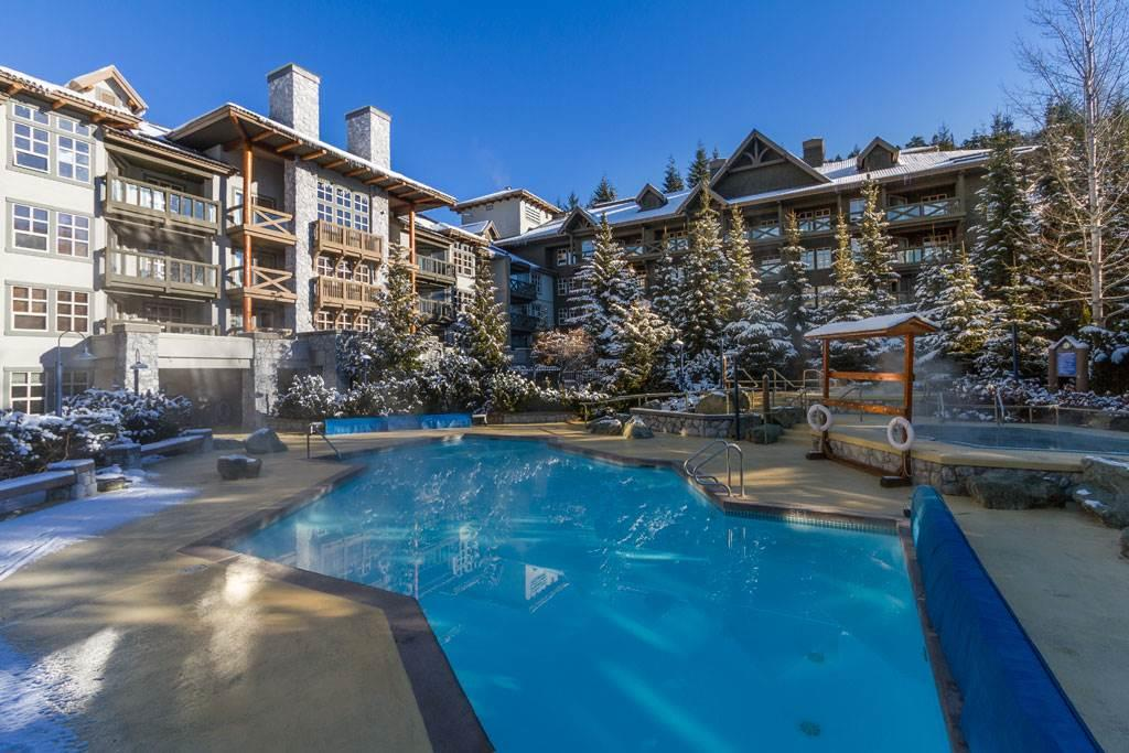 4899 PAINTED CLIFF ROAD 241, Whistler, BC V0N 1B4