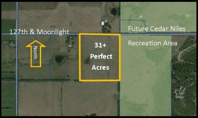 127th & Moonlight Road, Olathe, KS 66061
