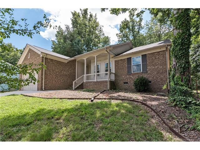 8537 Woodford Bridge Drive, Charlotte, NC 28216