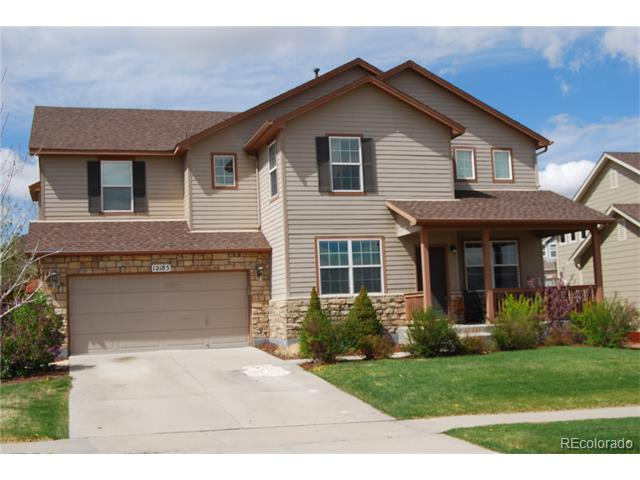 12185 S Grass River Trail, Parker, CO 80134
