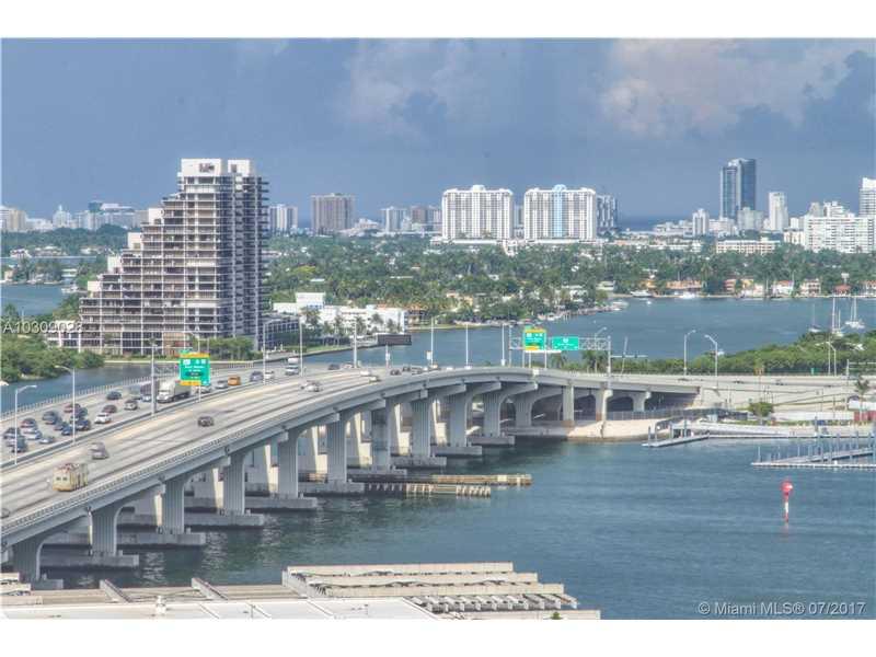 1100 Biscayne Blvd 2001, Miami, FL 33132
