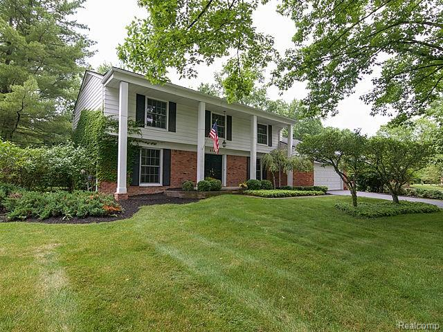 31423 OLD CANNON Road, Beverly Hills Vlg, MI 48025