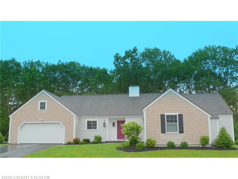 39 Carlisle (Lot 42) WAY 42, South Portland, ME 04106