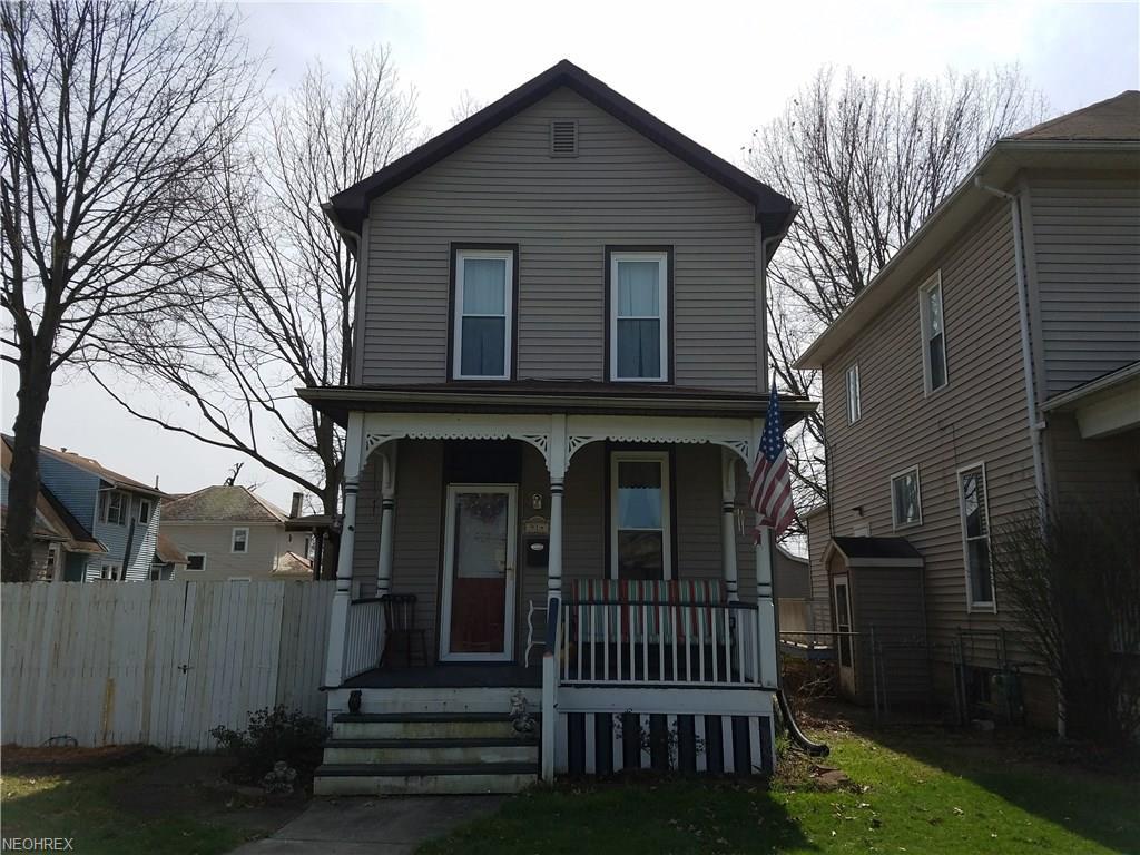914 Locust Ave, Zanesville, OH 43701