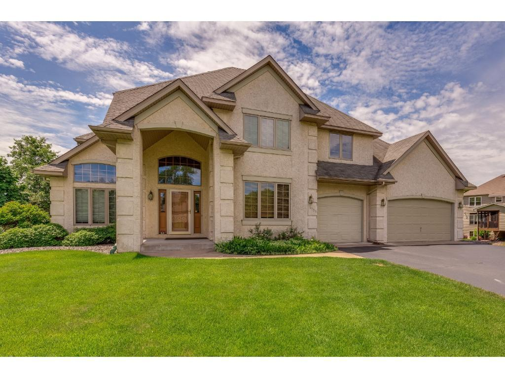 5732 Pond Court, Shoreview, MN 55126