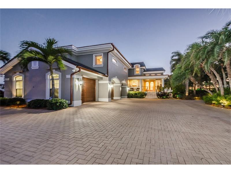 16012 GULF BOULEVARD, REDINGTON BEACH, FL 33708