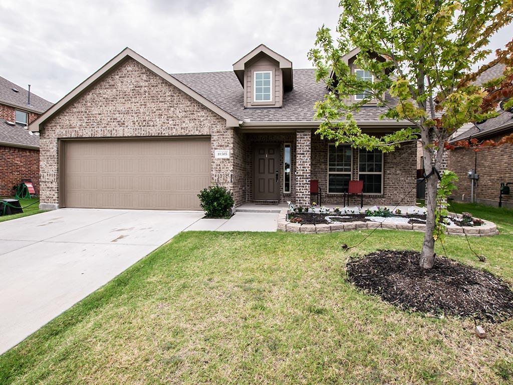 10305 Hidden Haven Drive, McKinney, TX 75070