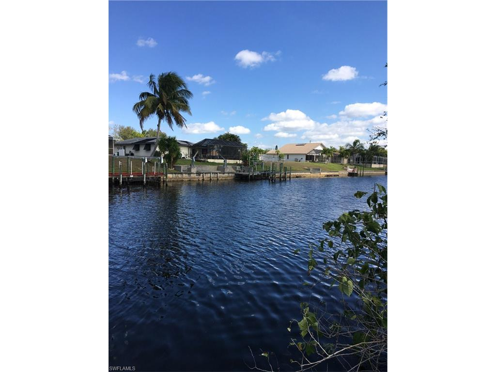 1401 SE 13th ST, CAPE CORAL, FL 33990