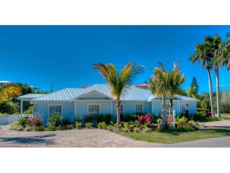 5606 HOLMES BOULEVARD, HOLMES BEACH, FL 34217