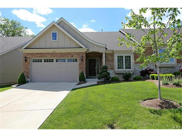 5255 Tuscan Chase Court, St Louis, MO 63128