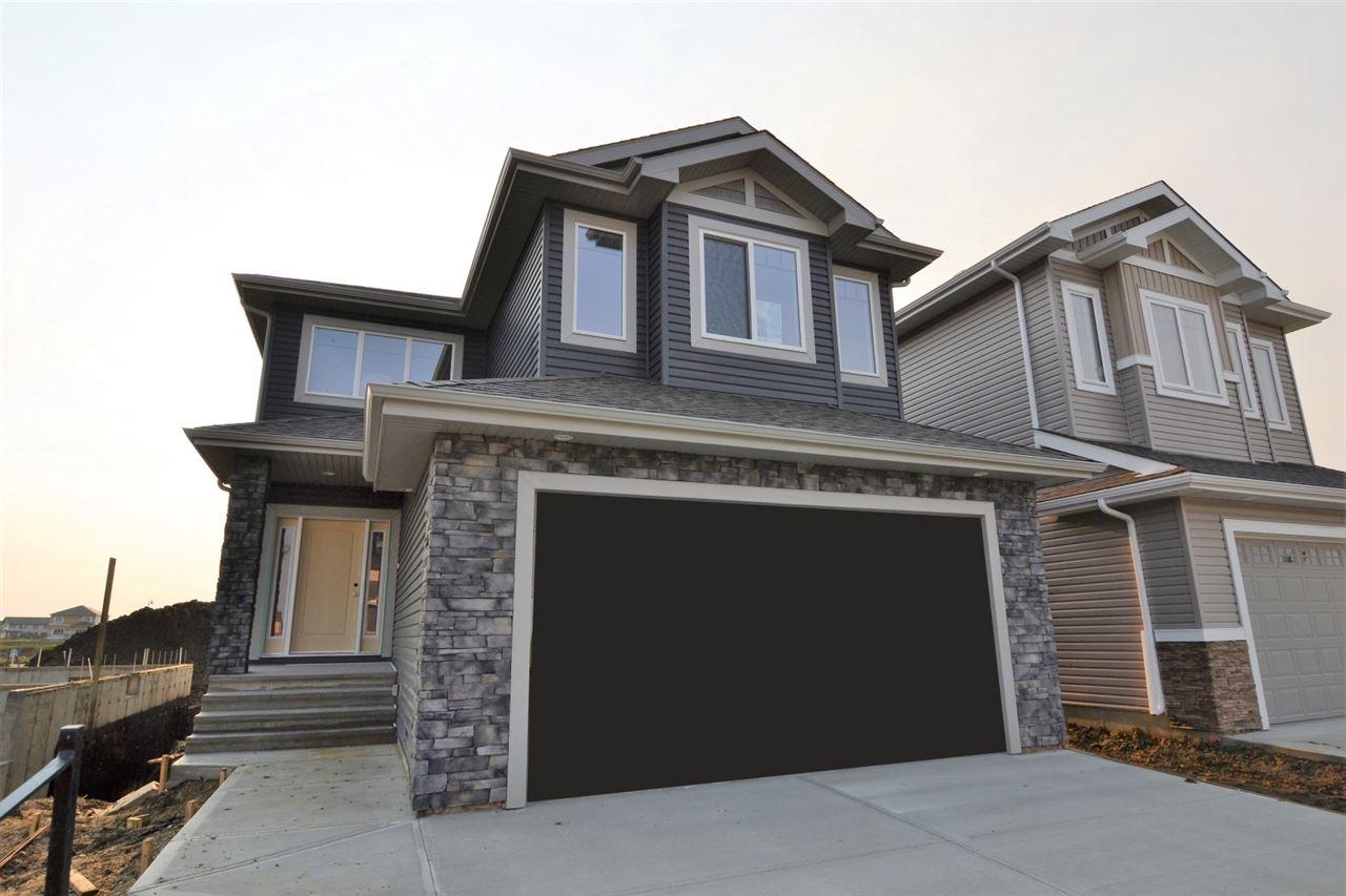 4891 WRIGHT Drive, Edmonton, AB T6W 3K1