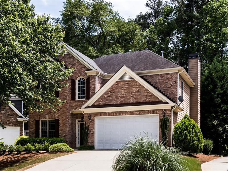 491 Wilfawn Way, Avondale Estates, GA 30002
