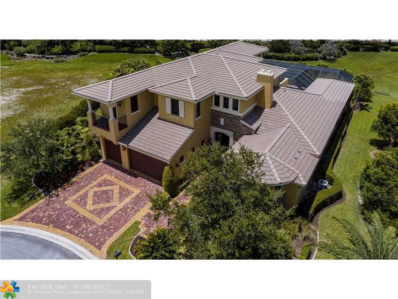 10040 Bay Leaf Ct, Parkland, FL 33076