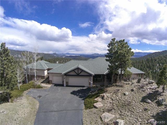 13847 Gordon Court, Pine, CO 80470