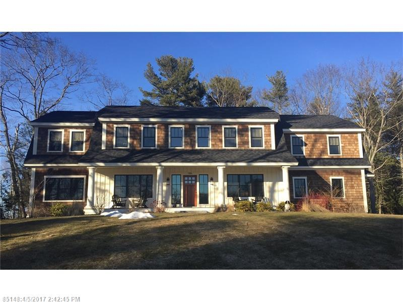 186 Royall Point RD , Yarmouth, ME 04096