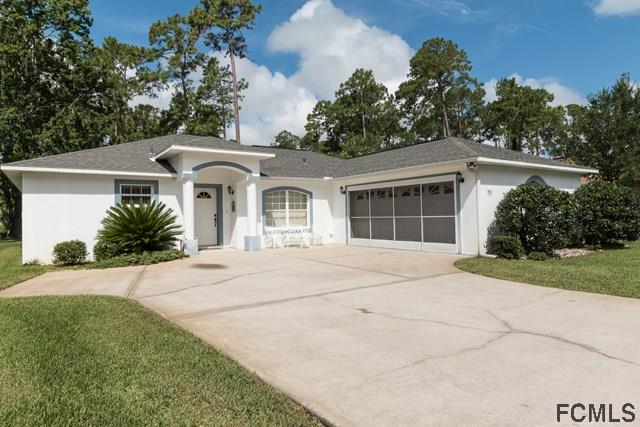 75 Breeze Hill Lane, Palm Coast, FL 32137