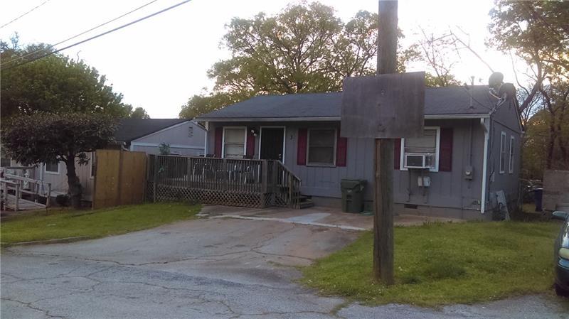17 Turman 3 Avenue, Atlanta, GA 30315