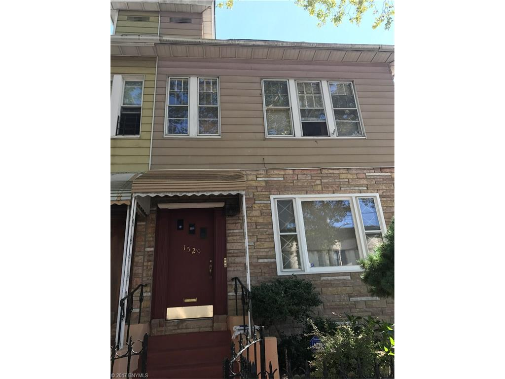 1529 71 Street, Brooklyn, NY 11228