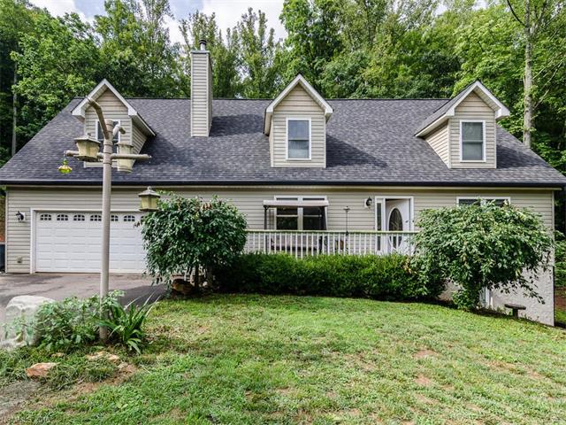 25 North Forty Acres None, Leicester, NC 28748