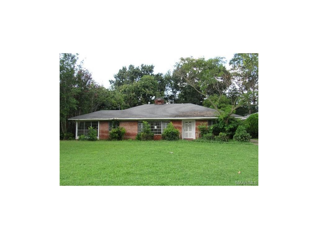 2757 Ashley Avenue, Montgomery, AL 36109