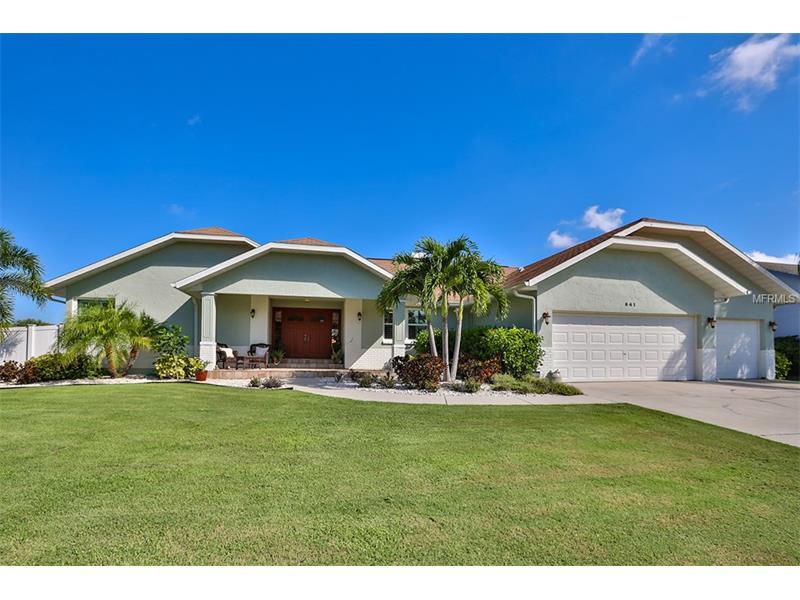 841 BIRDIE WAY, APOLLO BEACH, FL 33572