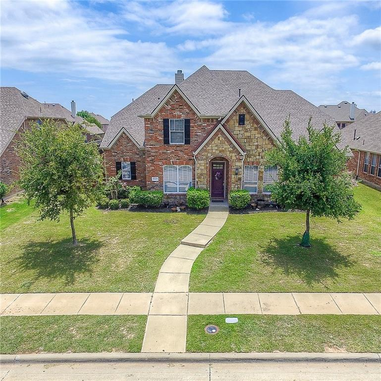 15025 Blakehill Drive, Frisco, TX 75035