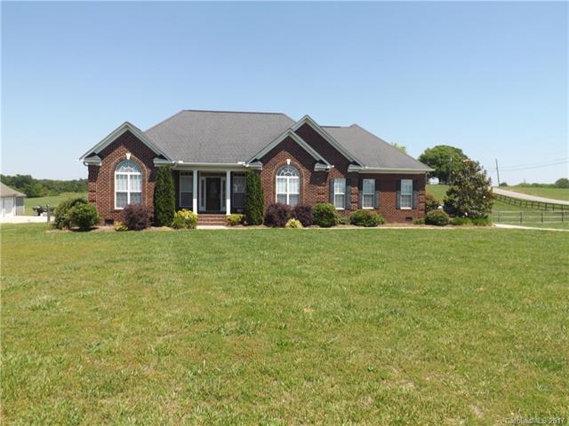 504 Clover Leaf Road, Marshville, NC 28103