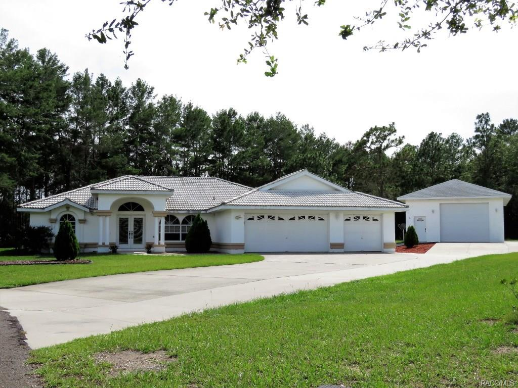 12478 S Hyacinth Point, Floral City, FL 34436