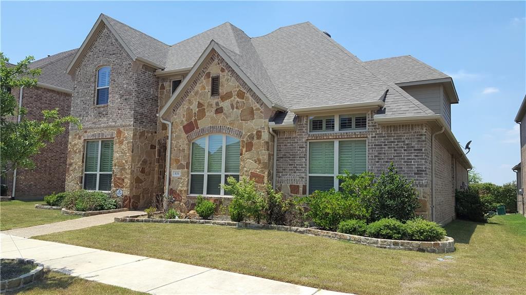 616 Four Stones Boulevard, Lewisville, TX 75056