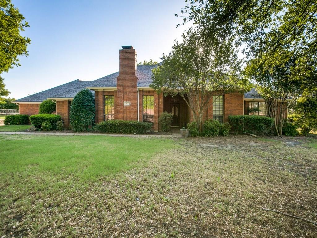103 Camino Real, Wylie, TX 75098