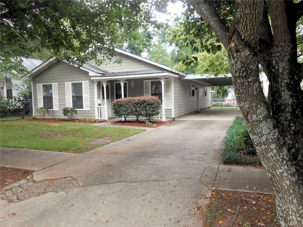 2206 ST CHARLES Avenue, Montgomery, AL 36107