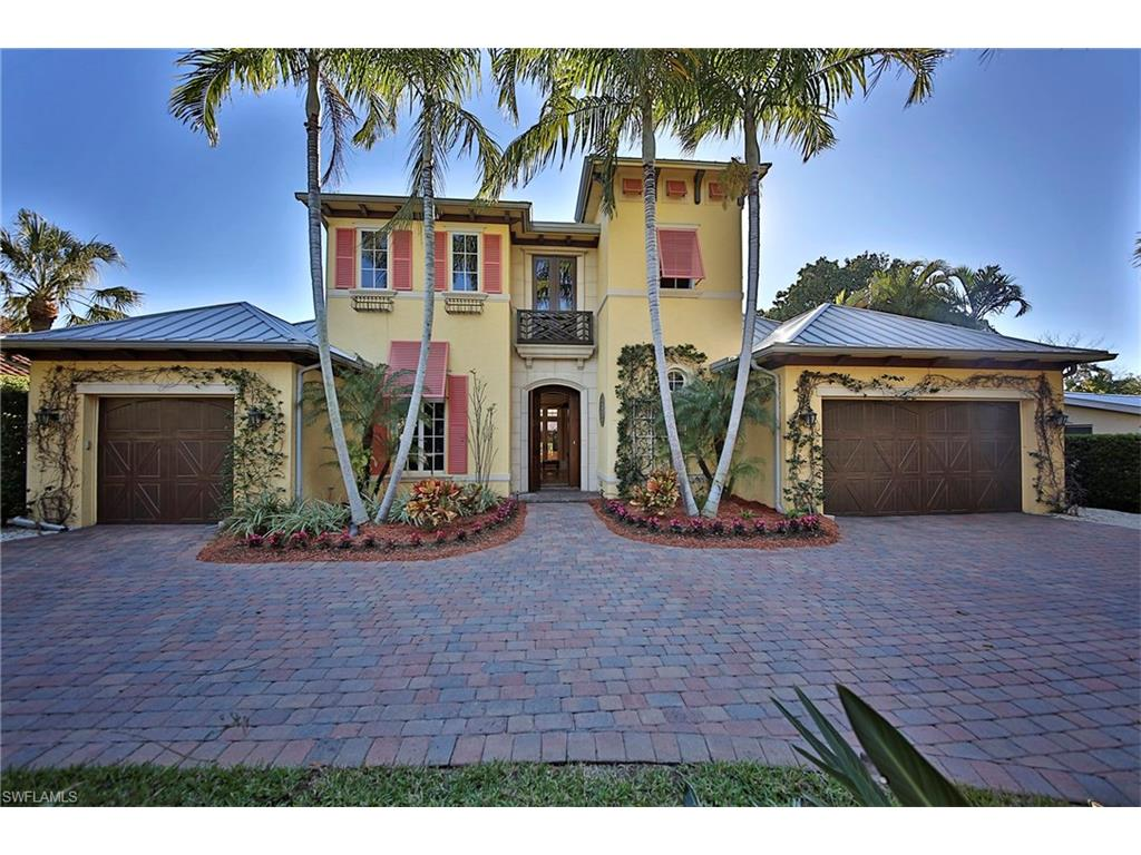 596 6th AVE N, NAPLES, FL 34102