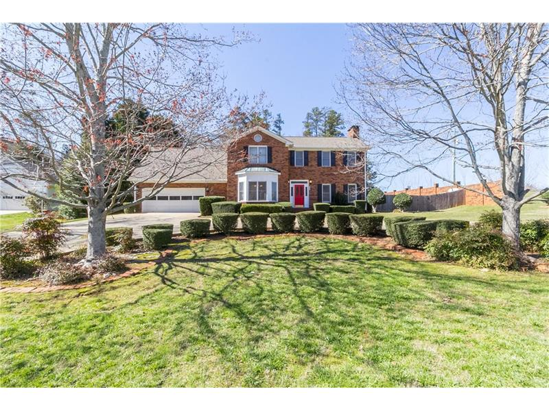 250 Tommy Aaron Drive, Gainesville, GA 30506