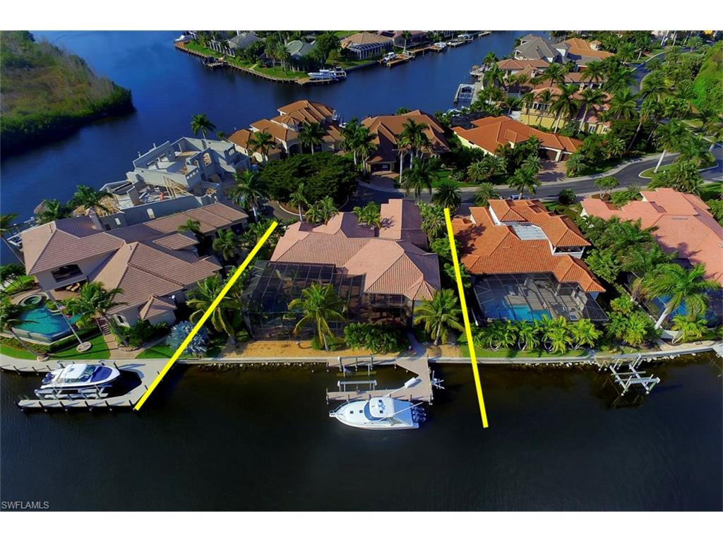 5651 Pennant CT, CAPE CORAL, FL 33914
