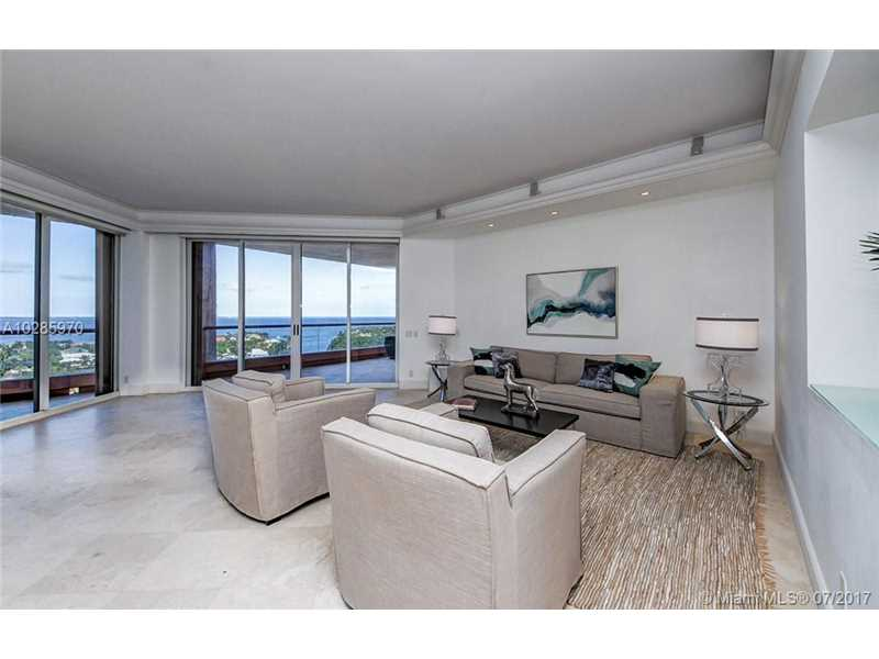 10 Edgewater Dr 15F, Coral Gables, FL 33133