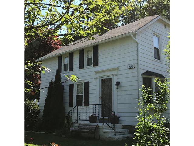 693 Garden St, Trumbull, CT 06611
