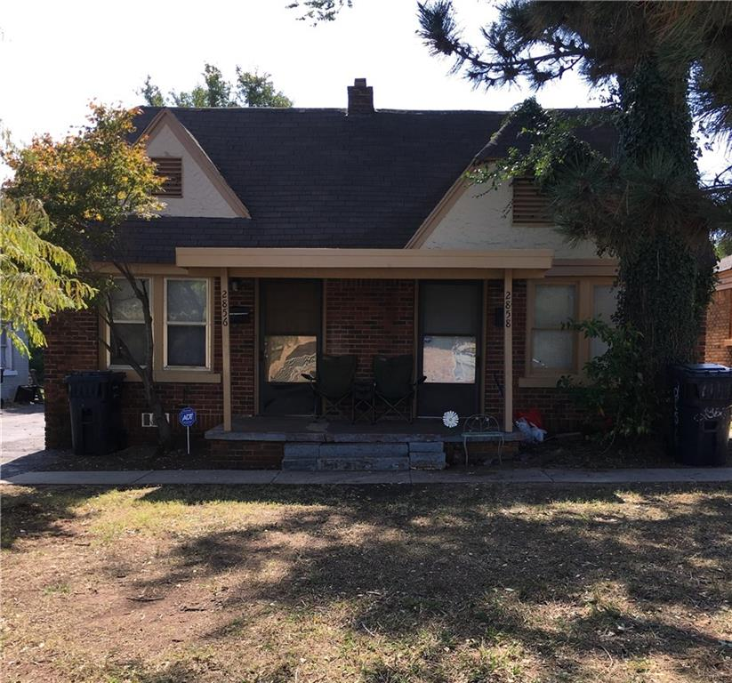 2856 NW 21st Street, Oklahoma City, OK 73107