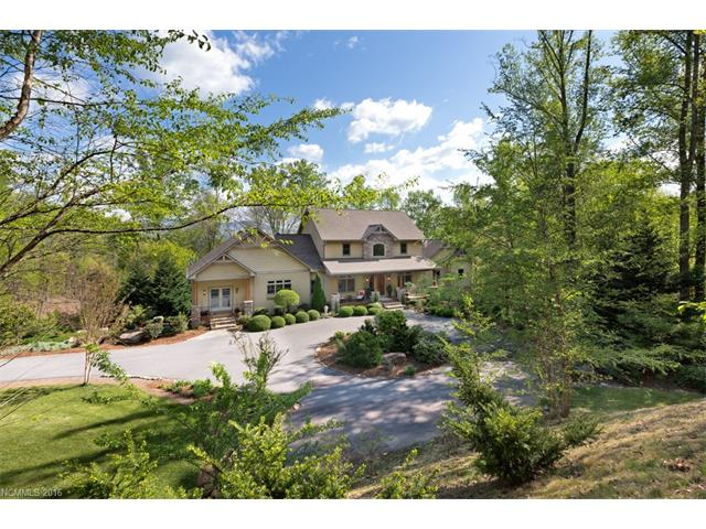 46 Hickory Nut Cove Road, Fairview, NC 28730