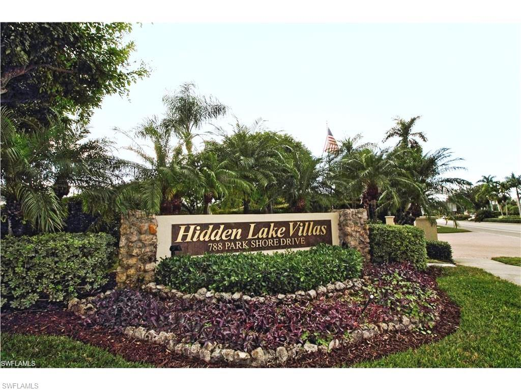 788 Park Shore DR E25, NAPLES, FL 34103