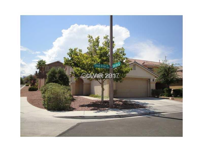 1201 DREAM BRIDGE Drive, Las Vegas, NV 89144
