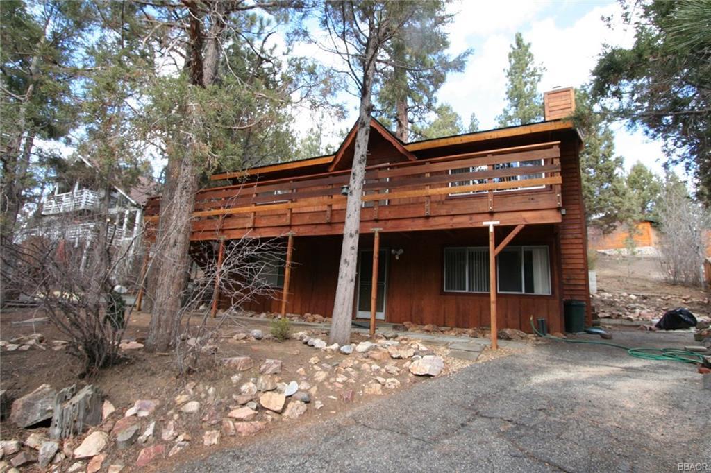 493 Catalina Road, Big Bear Lake, CA 92315