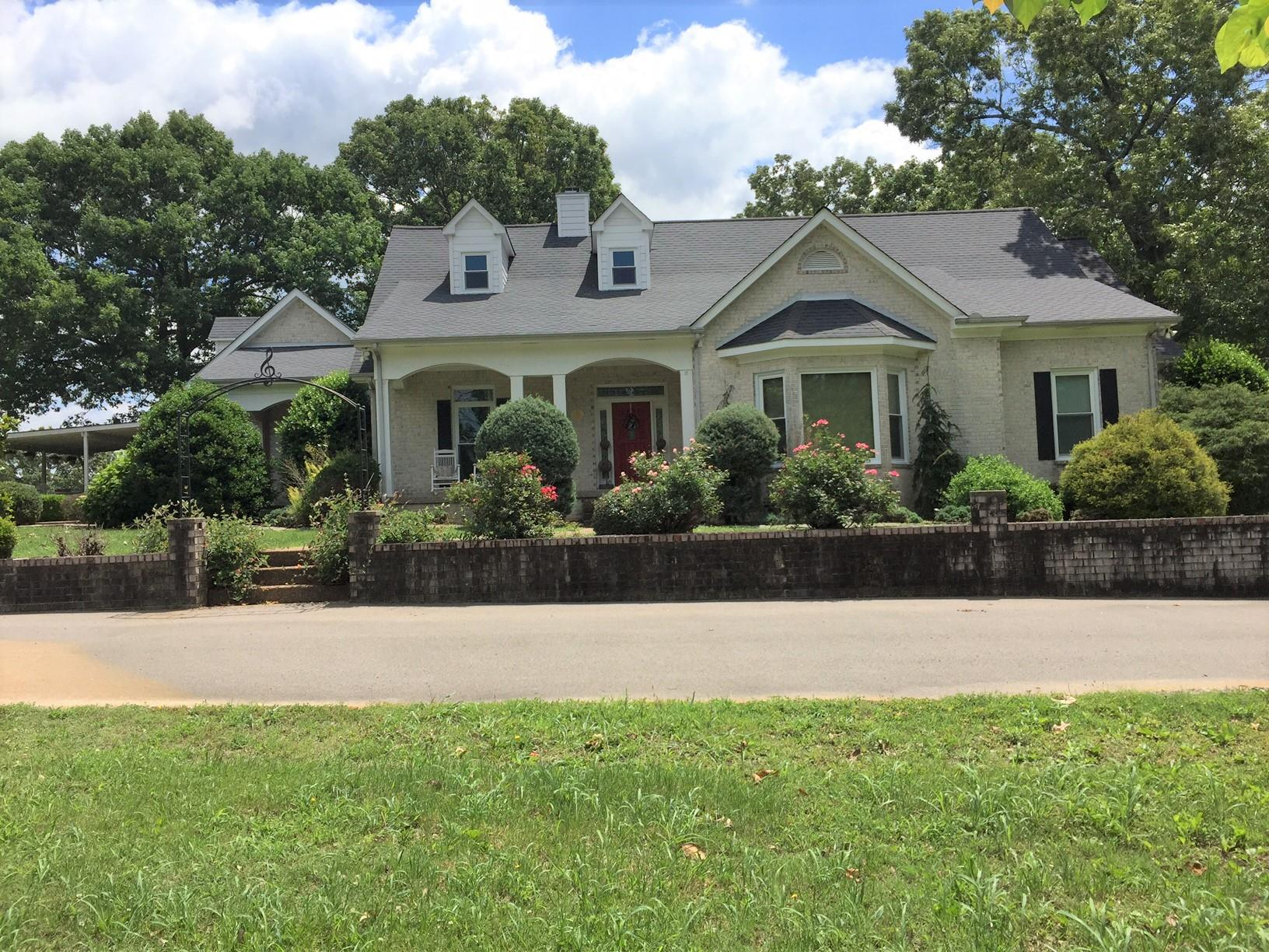 7634 Crow Cut Rd, Fairview, TN 37062