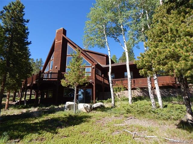 30345 National Forest Drive, Buena Vista, CO 81211