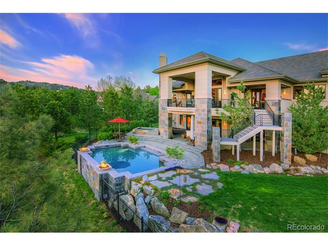 761 International Isle Drive, Castle Rock, CO 80108