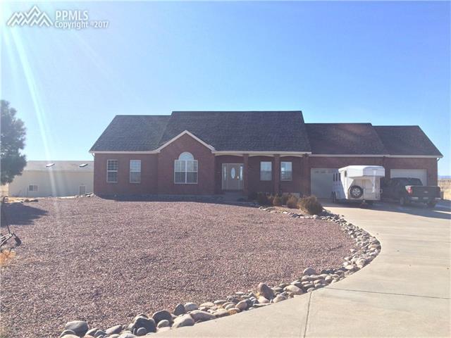 1110 Centennial Mesa View, Colorado Springs, CO 80930