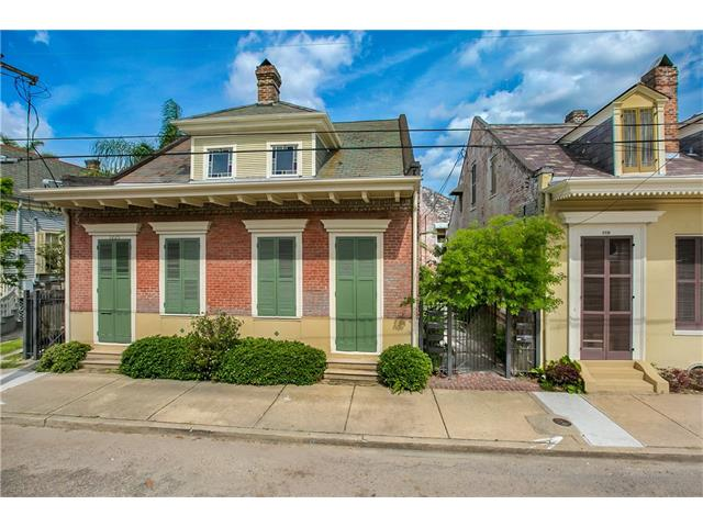 1225 MARAIS Street B, New Orleans, LA 70116