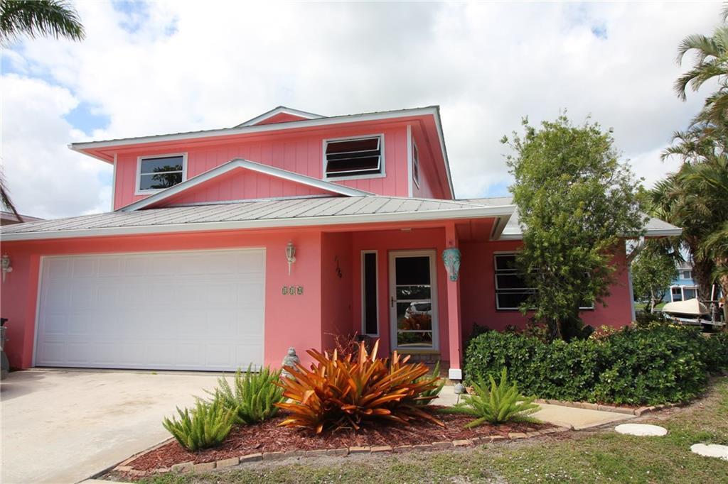 110 SW Beachway Avenue, Palm City, FL 34990